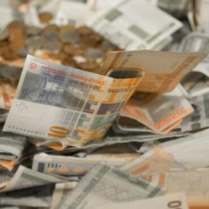 우리은행 비상금대출 신청자격과 한도 확인