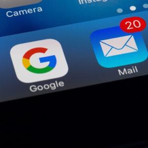 크롬 구글 메일 알림 설정하기
