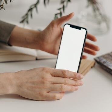 아이폰 비밀번호 4자리 설정방법