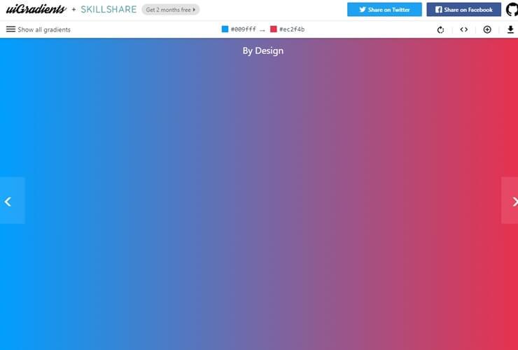 Color Combination Site 5